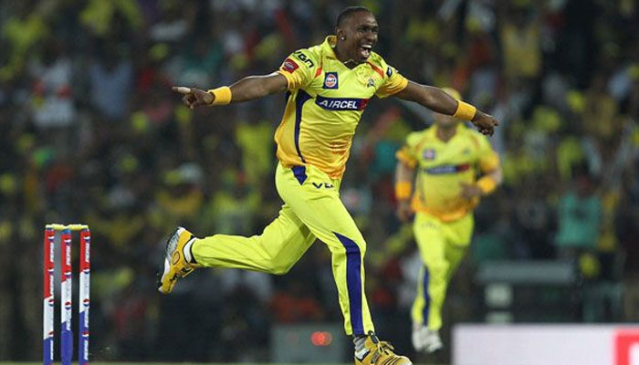 IPL 2018 Dwayne Bravo likes to play for Chennai Super Kings