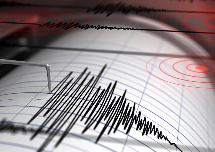Representational pic - Tsunami alert in Alaska as 8.1
