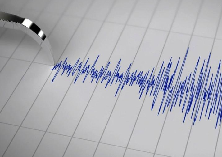 Representational pic - 8 earthquakes strike along Iran-Iraq