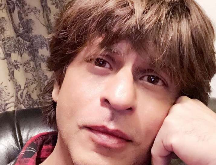 Shah Rukh Khan to be honoured at World Economic Forum 2018