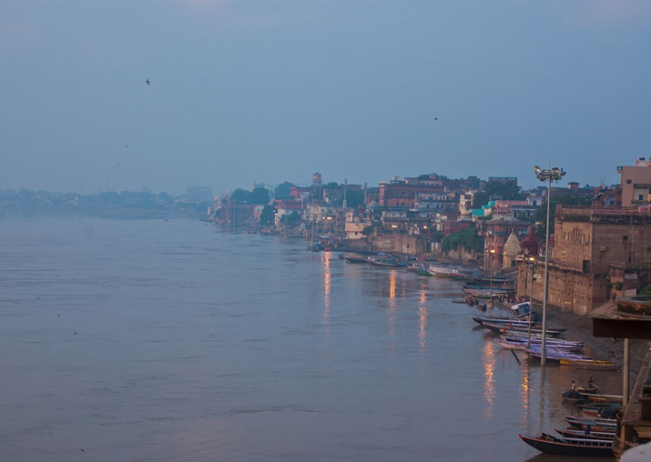 Rs 220 cr collected under Clean Ganga Fund till now: Govt