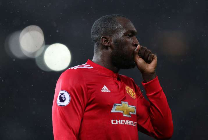 India Tv - A file image of Romelu Lukaku