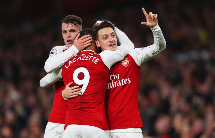 Nhận định Qarabag vs Arsenal: Đừng cản Pháo lúc này...