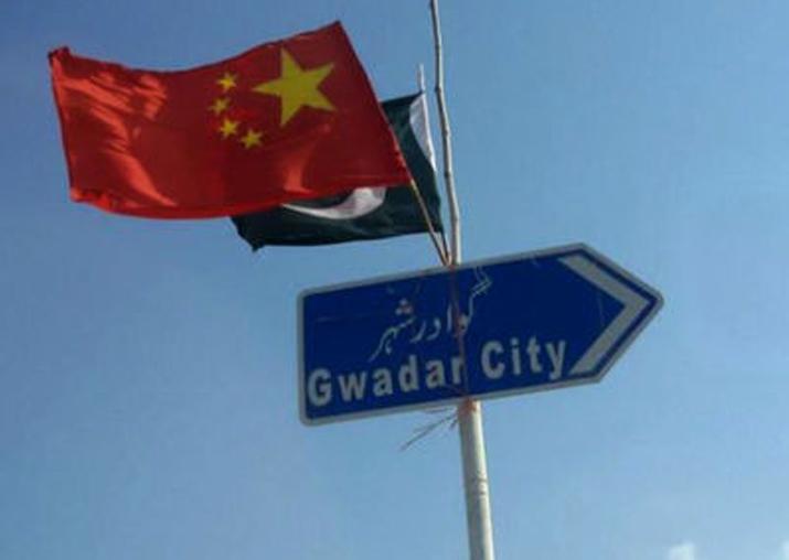 Representational pic - China's new Silk Road hits