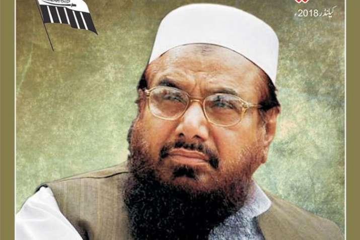 26/11 attacks mastermind Hafiz Saeed becomes 'poster-boy'