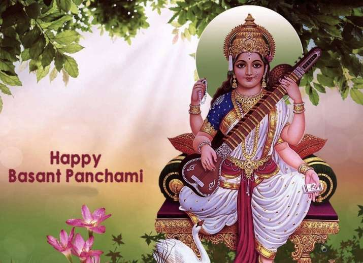 Happy vasant panchami 2018 whatsapp messages smses facebook com happy vasant panchami 2018 whatsapp messages smses facebook greetings status and images m4hsunfo