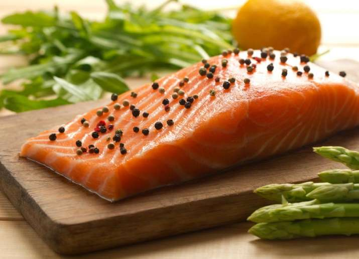 There are other health benefits of omega-3 fatty acids