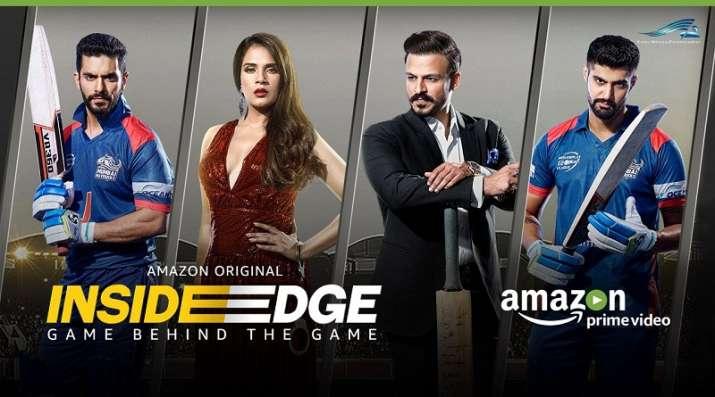 India Tv - Inside Edge 2