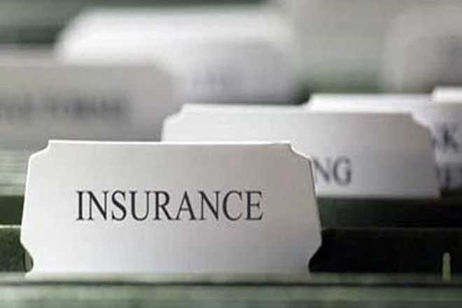 What does co-pay in insurance mean?
