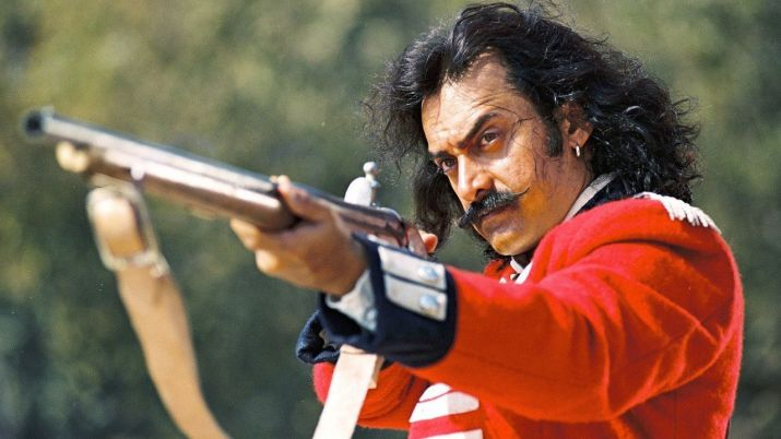 India Tv - Mangal Pandey