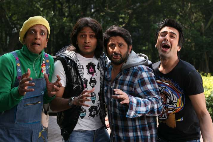 Riteish Deshmukh misses working with Ashish Chowdhry as