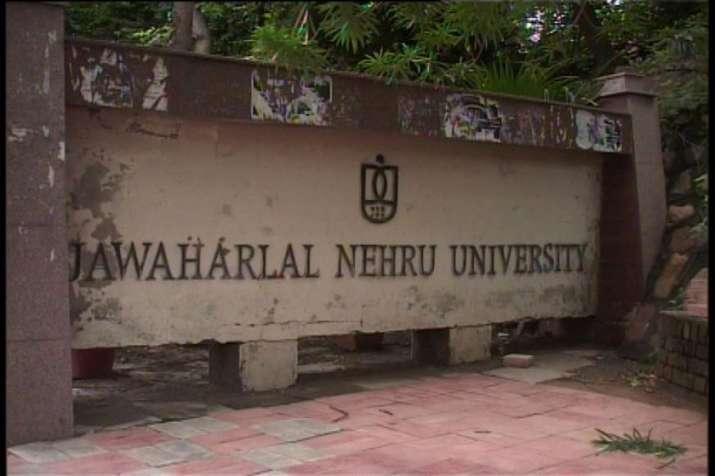 Delhi: Male body found hanging from a tree in JNU's forest