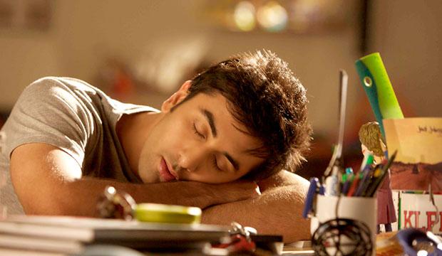 India Tv - Wake Up Sid