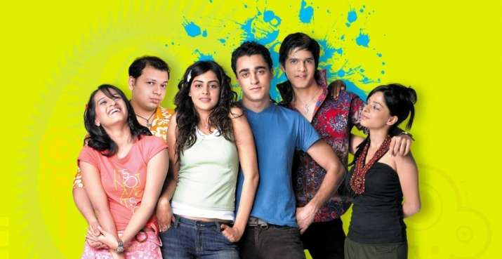 India Tv - Jaane Tu... Ya Jaane Na