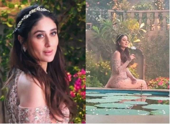 Kareena kapoor khan reveals her secret behind the post pregnancy whether it was her zero figure days or her pregnancy with taimur ali khan bebo has always grabbed headlines ccuart Choice Image