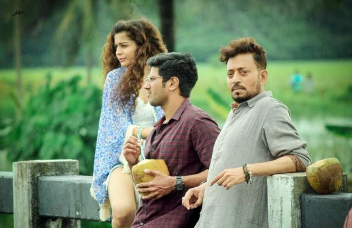 India Tv - Irrfan Khan's upcoming movie