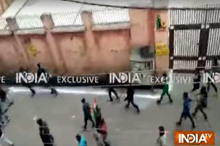 Kasganj violence: Prime accused in Chandan murder case