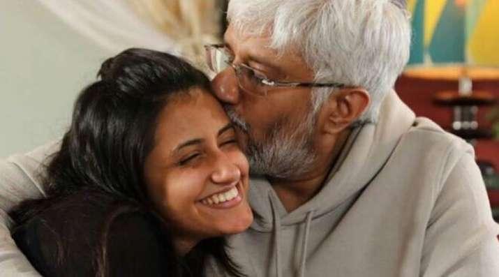 Vikram Bhatt's daughter Krishna Bhatt all set for the