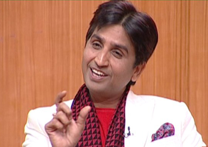 Dr Kumar Vishwas tells Aap Ki Adalat