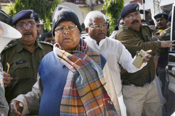 Lalu Yadav to move Jharkhand High Court for bail