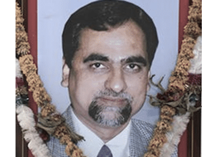 Justice BH Loya died of coronary artery insufficiency, say