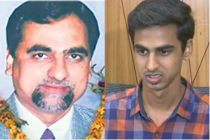 Justice Loya's death: 'We do not want to be victims of