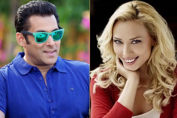 Salman girlfriend Iulia Vantur marriage rumours