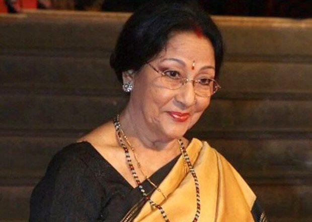 Mala Sinha (PC: Google image)
