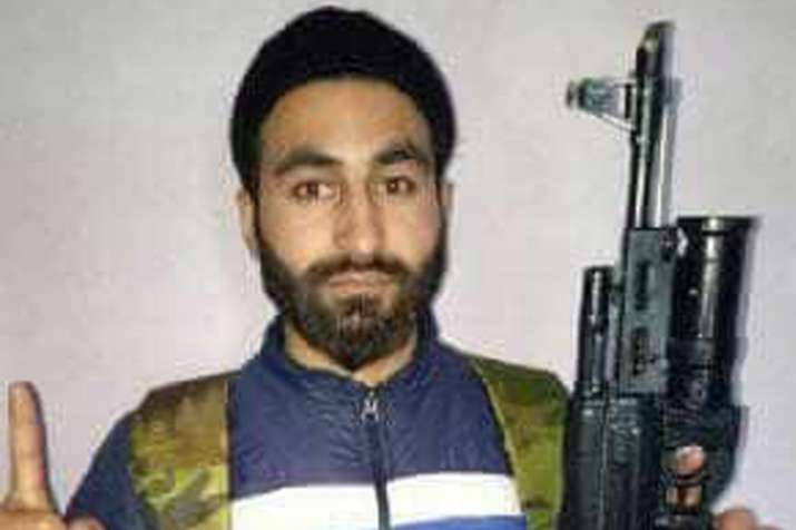 Kashmir scholar Mannan Wani leaves PhD studies in Aligarh