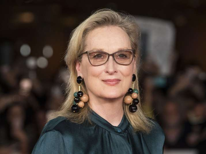 Meryl Streep all set to star in Big Little Lies season 2