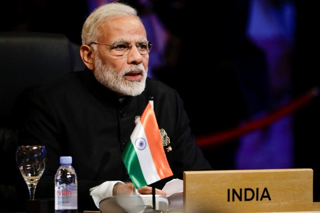 PM Modi to leave for Davos today for World Economic Forum