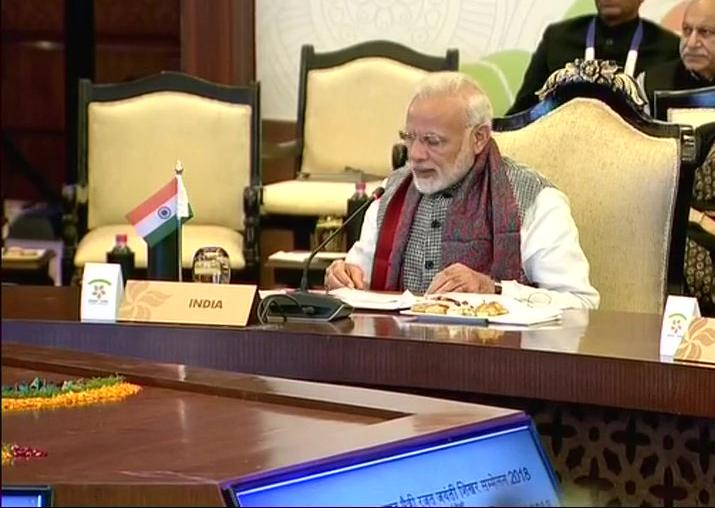Live: PM Narendra Modi addresses ASEAN-India Summit in