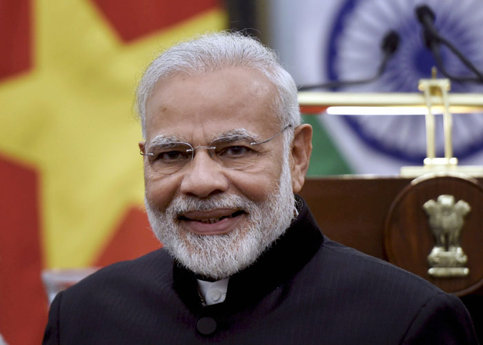 A day ahead of the summit, PM Modi held separate bilateral