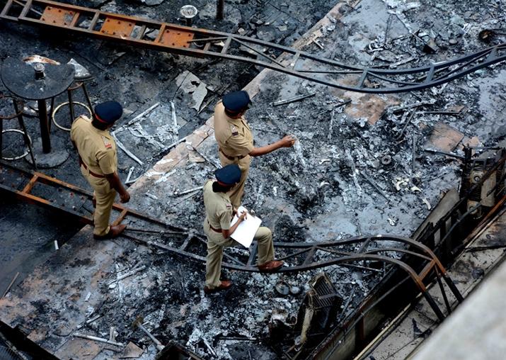 Mumbai Kamala Mills fire: Yug Pathak, one of the owners of