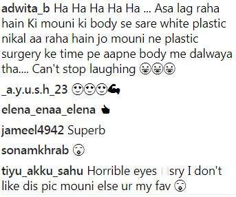India Tv - Mouni Roy gets trolled