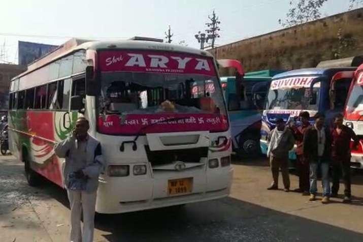 Maharashtra caste clashes LIVE: Violence reaches Madhya