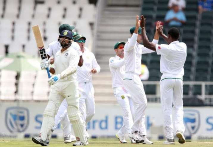 Cricket Live Streaming Online India Vs South Africa 3rd Test