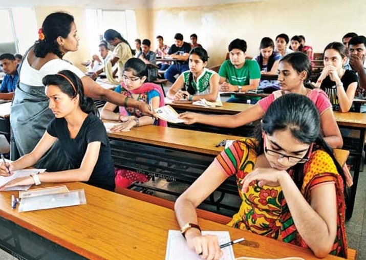 Representational pic - National Eligibility Test-JRF age