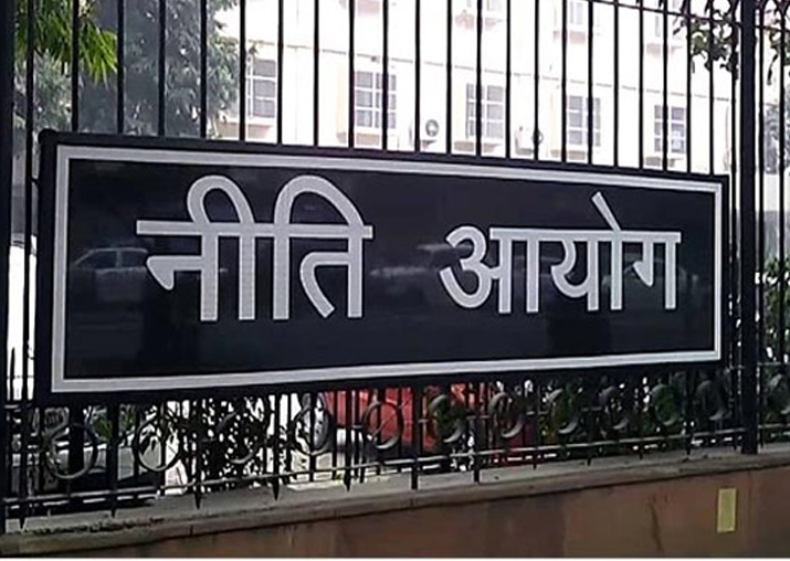 GDP growth to be more robust in 2018-19: NITI Aayog