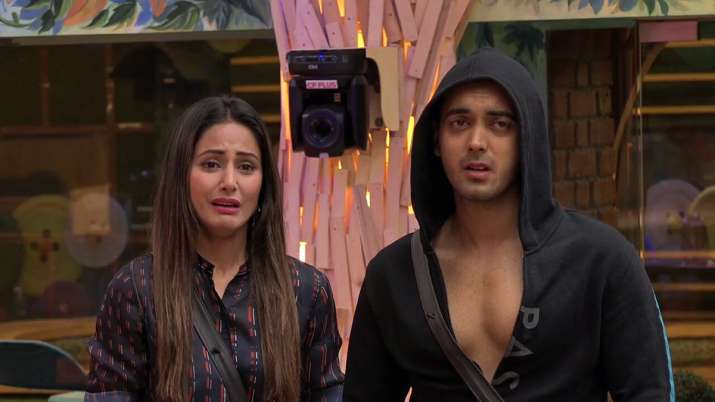 India Tv - Hina Khan, Bigg Boss 11