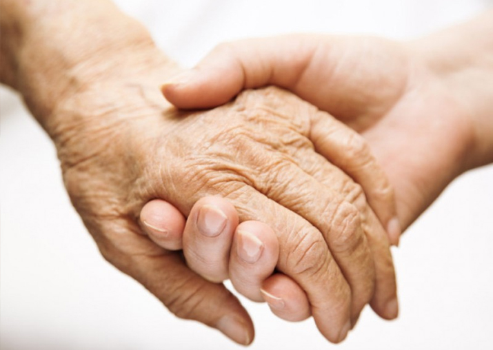 Representational pic - Why choose assisted living for your