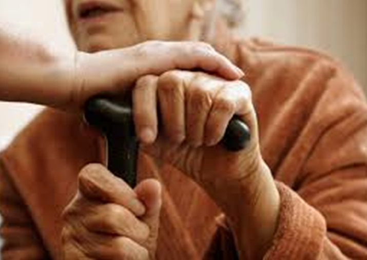 India Tv - Representational pic - Why choose assisted living for your beloved elders?
