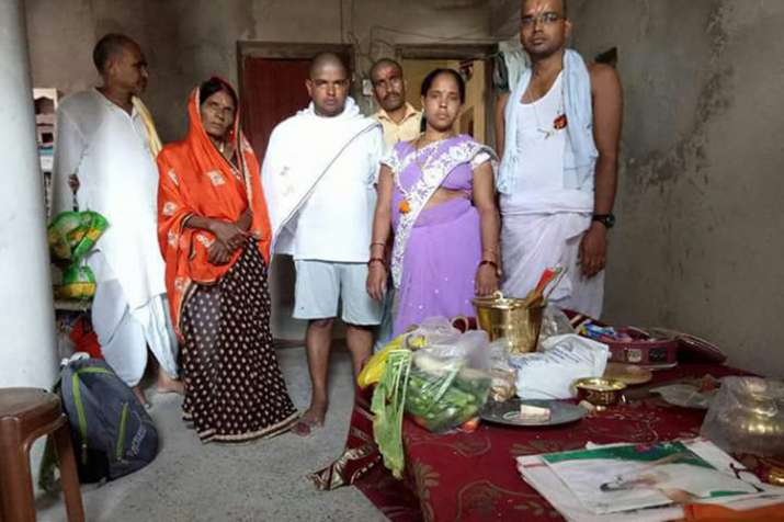 Engineer abducted, forced to marry in Bihar style