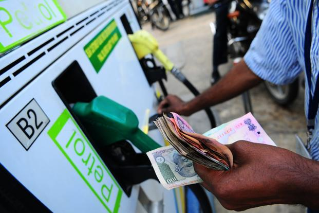 As petrol, diesel prices rise, CEA calls to bring them