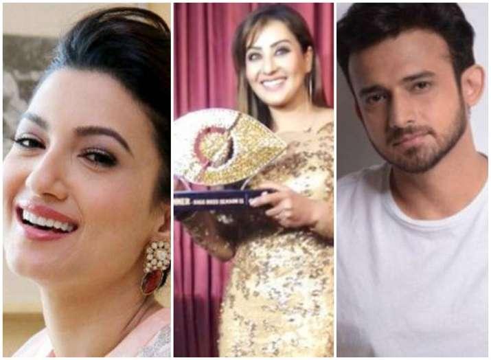 TV celebs wish Bigg Boss 11 winner Shilpa Shinde