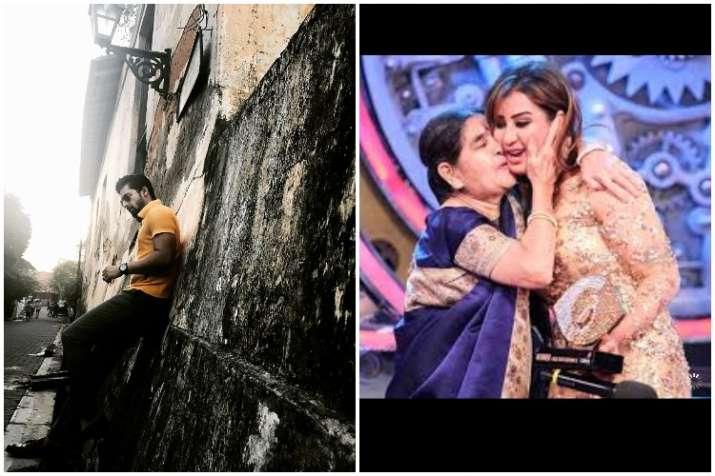 Ravi Dubey, Shilpa Shinde, Bigg Boss 11