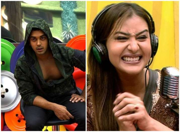 Bigg Boss 11 Luv Tyagi feels Shilpa Shinde will win the show