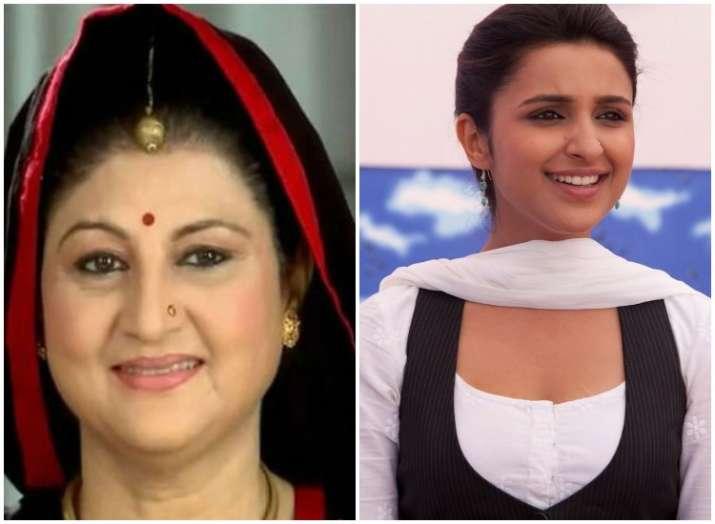 Vetaran actress Charu Rohatgi passes away, Parineeti Chopra