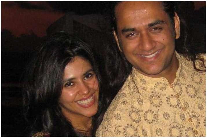 Vikas Gupta, Ekta Kapoor, Bigg Boss 11