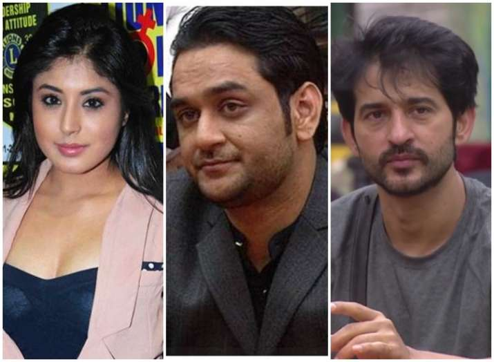 TV celebs Hiten Tejwani, Kritka Kamra and others want Vikas